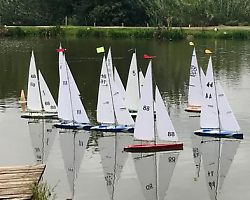Gauteng Model Boat Club