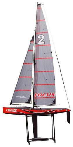 Joysway Focus one-metre RC yacht for sale